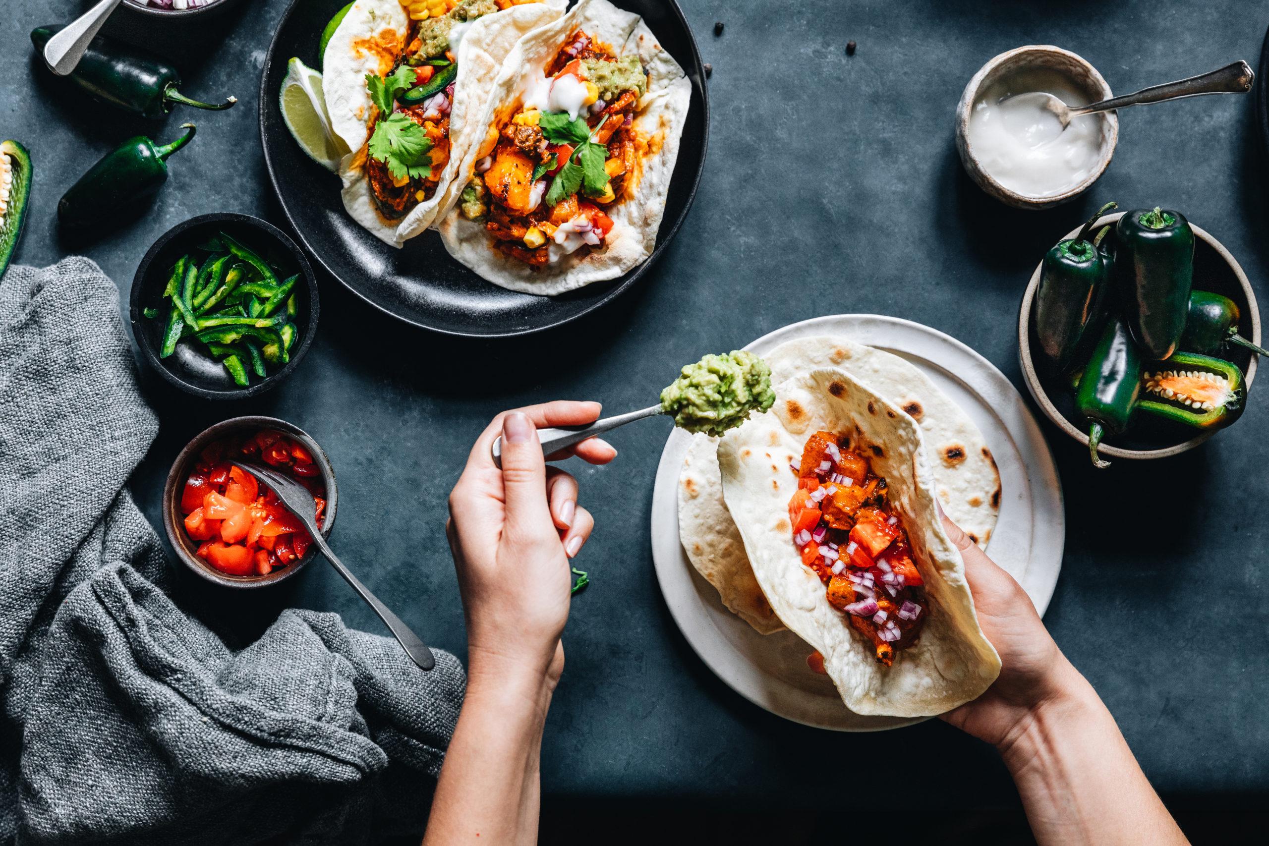 mexican food in arlington
