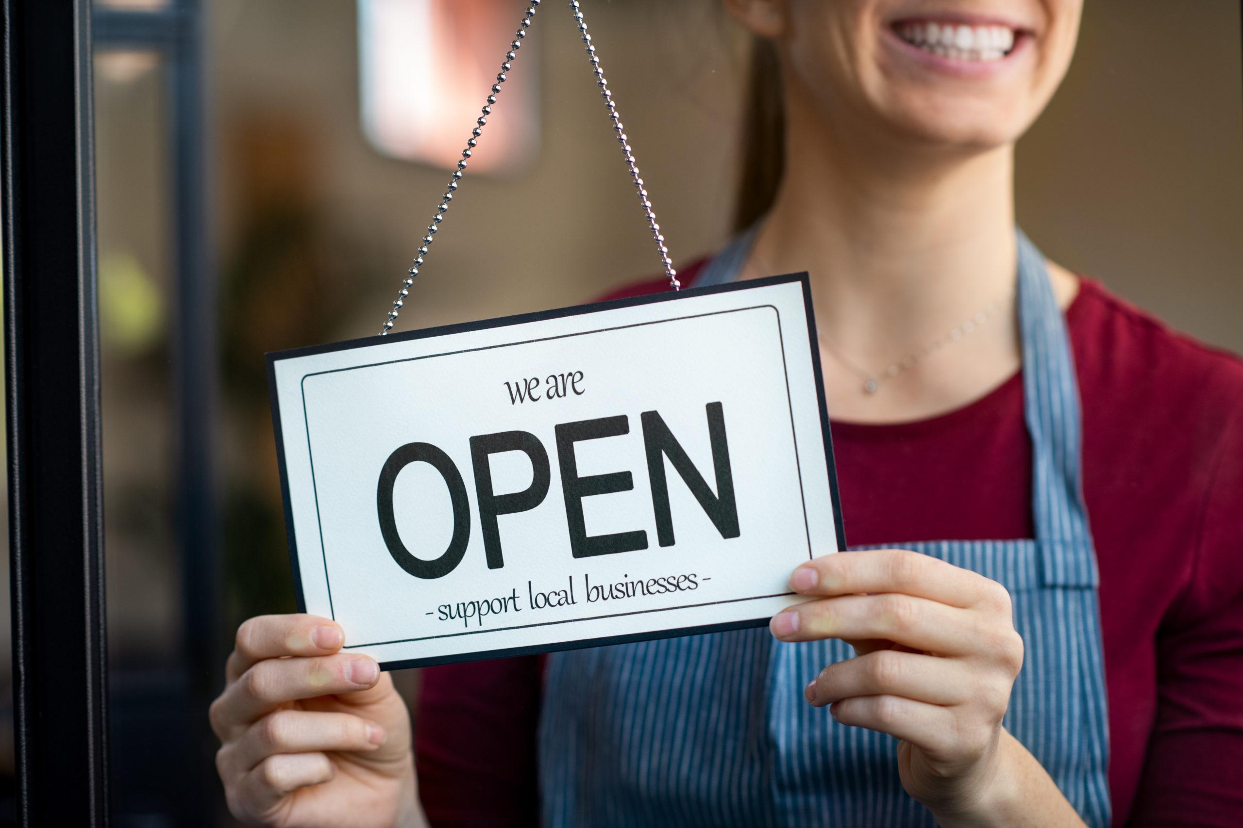 newly open shops | new restaurants in Arlington